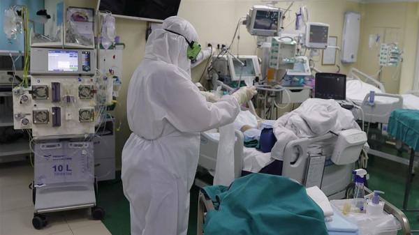 بريطانيا: تسجيل 4368 إصابة بفيروس (كورونا) خلال 24 ساعة الماضية