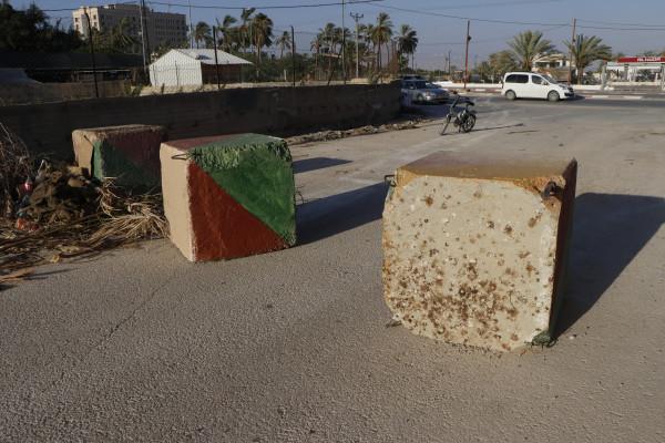 """سلفيت: قرار بتمديد إغلاق قرية """"كفر الديك"""" 48 ساعة"""