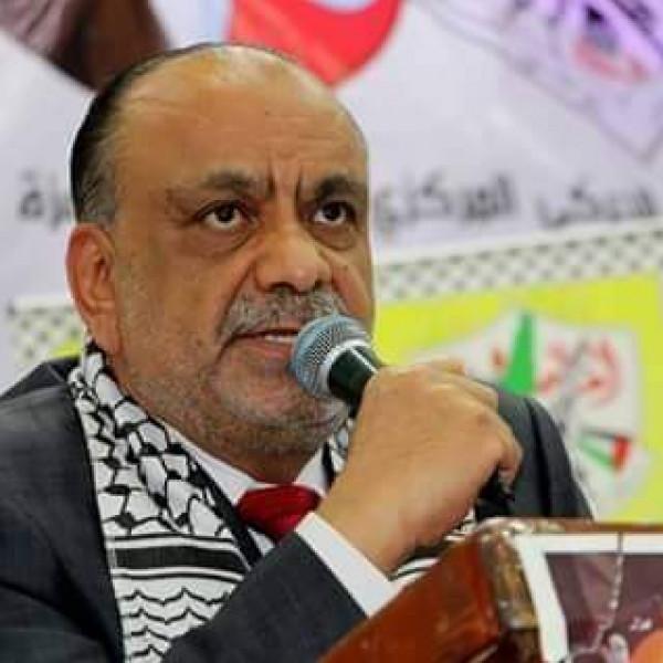 تعيين بسيسو رئيساً لمركز اتحاد المحامين العرب لخبراء القانون الدولي