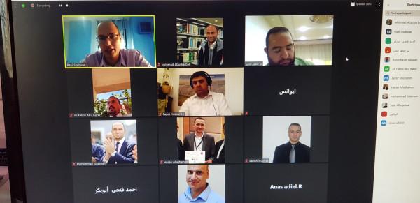 الجامعة العربية الأمريكية تنظم ندوة الكترونية عن واقع التمويل الاسلامي في العالم العربي