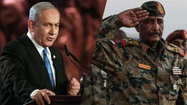(واللا): المفاوضات بين الولايات المتحدة والسودان حول التطبيع مع إسرائيل انتهت دون تحقيق انفراجة