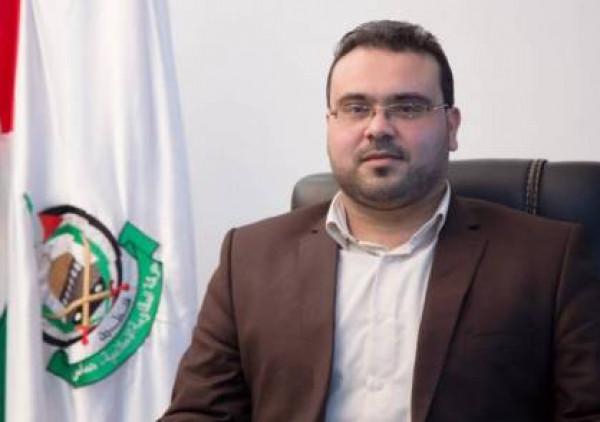 حماس تُعلّق على تصريحات فريدمان بشأن الضم