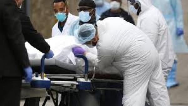 محافظ طوباس: أربع وفيات و290 إصابة بـ (كورونا) منذ بداية الجائحة