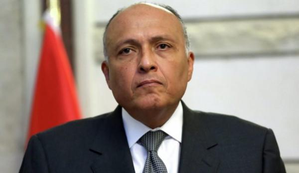 الخارجية المصرية: الاتفاقات العربية مع إسرائيل تقود لسلام شامل ودائم
