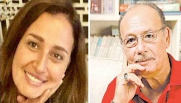 والد حلا شيحة يكشف حقيقة ارتباط إبنته بالداعية معز مسعود