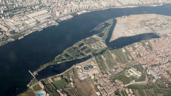 مصر تحذر من اقتراب الفيضان وتدعو المواطنين لاتخاذ ما يلزم