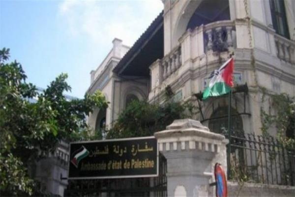 سفارة فلسطين بالقاهرة تصدر تنويهًا للمواطنين الراغبين بالعودة من الجزائر إلى غزة