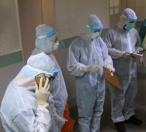 خانيونس: إصابة جديدة بفيروس (كورونا) لعامل بمستشفى غزة الأوروبي