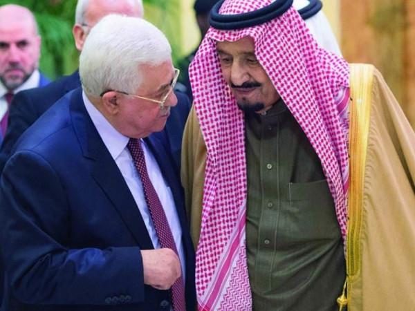 عياش يُهنئ الملك سلمان بالذكرى التسعين لاستقلال المملكة العربية السُّعُودية