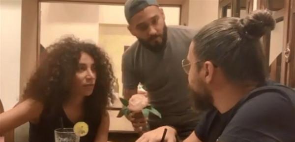 شاهد: أمل طالب تكشف نتيجة الـpcr بفيديو طريف.. فهل أُصيبت بـ(كورونا)؟