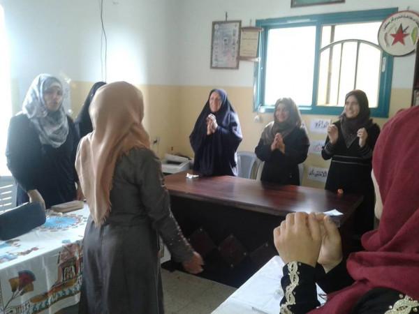 مركز حقوقي:جائحة (كورونا) أعاقت وصول النساء بغزة للعدالة بعد اقتصار عمل المحاكم لعقود الزواج
