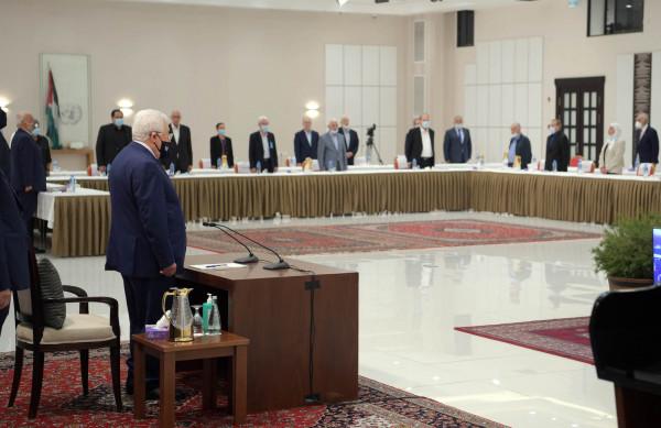 """مجدلاني: اجتماع """"الأمناء العامون"""" بالثالث من أكتوبر والرئيس قد يعلن فيه المرسوم الخاص بالانتخابات"""