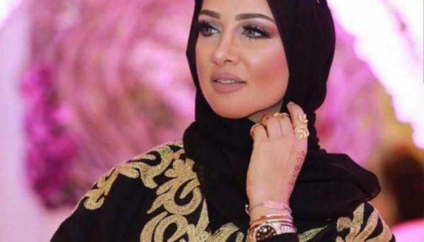 شاهد: بعد الفيديو المسيء.. الفاشنيستا جمال النجادة تغادر الحجز بكفالة 2000 دينار