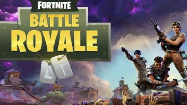 آبل توقف لعبة (Fortnite) على أجهزة ماك
