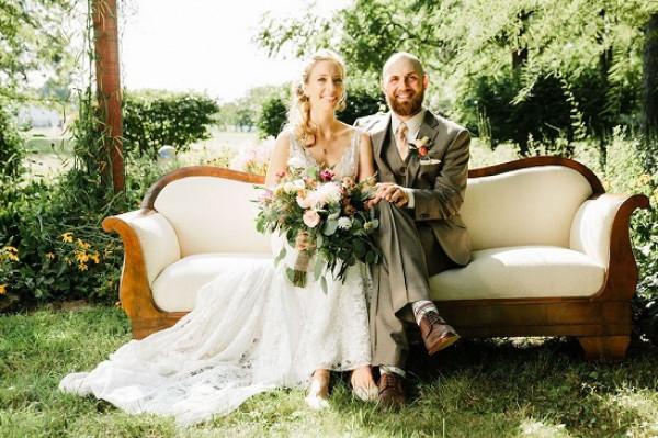 """""""انفوجراف"""": 5 فوائد للزواج بعد سن الـ 30.. أهمها هتلحقي تعيشي حياتك"""