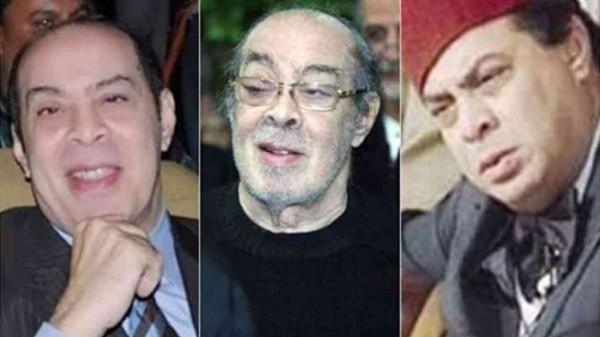 وفاة الفنان المنتصر بالله عن عمر 70 عاماً بعد صراع مع المرض
