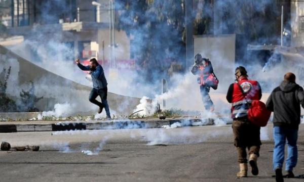 حصاد الأسبوع: 41 نقطة مواجهة مع الاحتلال في الضفة والقدس