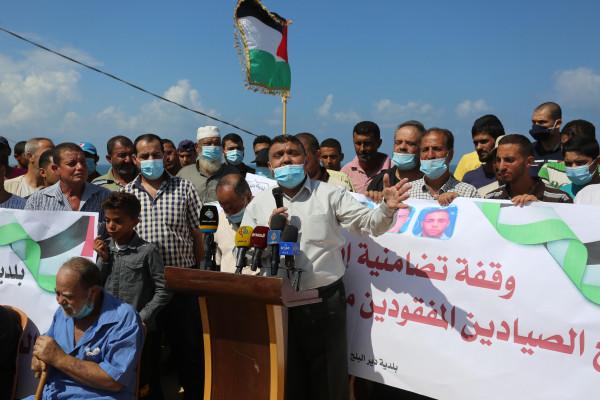 مركز حقوقي يدعو مصر لتغيير قواعد إطلاق النار على من يجتاز الحدود من القطاع