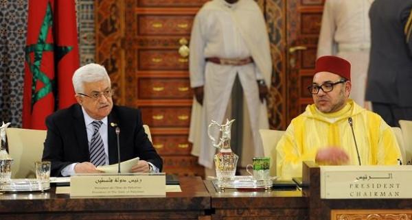 المغرب: لا سلام عادلاً ودائماً دون أن يتمكن الشعب الفلسطيني من إقامة دولته المستقلة