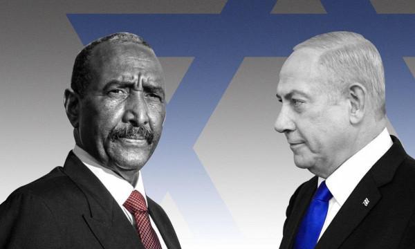 رئيس الوزراء السوداني: التطبيع مع إسرائيل يحمل إشكالات متعددة