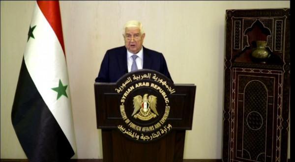 """""""مثل جورج فلويد"""".. سوريا تتهم أمريكا باستخدام العقوبات لخنق السوريين"""