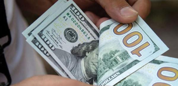ارتفاع جديد بأسعار صرف الدولار مقابل الشيكل الإسرائيلي