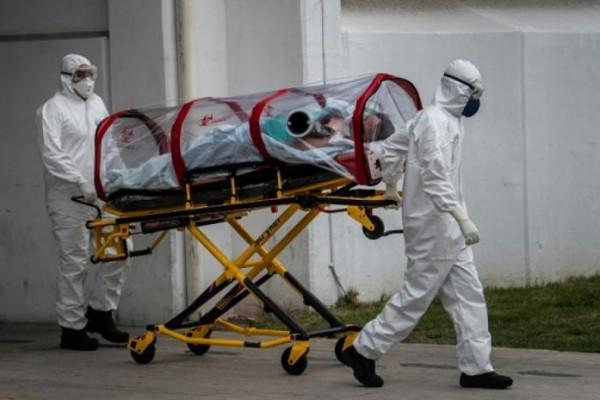 إصابات فيروس (كورونا) عالمياً تتجاوز الـ 33 مليوناً