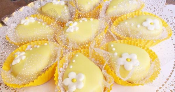 طريقة عمل البسكويت بالسكر والليمون