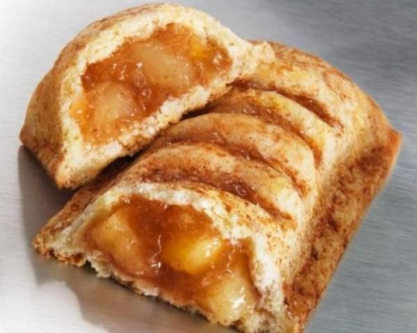 تناوليها في الإفطار.. طريقة عمل فطيرة التفاح