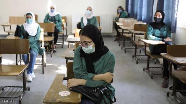 الأردن يُسجّل مستوى غير مسبوق من الإصابات والوفيات بفيروس (كورونا)