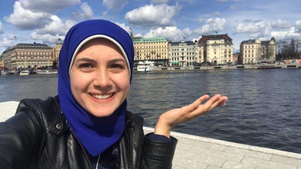 اليوتيوبر بسنت نور الدين: أنا مش حلوى مغطاة ولا غيري حلوى مكشوفة