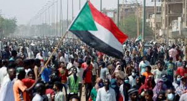 حزب الأمة السوداني: إسرائيل ليست دولة طبيعية بل شاذة