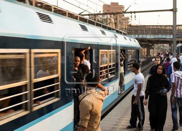 مثل اليوم.. مبارك وميتران يفتتحان مترو الأنفاق 27 سبتمبر 1987