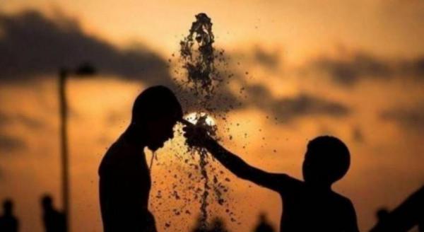 ازدياد تأثير الكتلة الهوائية شديدة الحرارة حتى الأربعاء المقبل