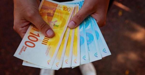 استقرار على سعر صرف الدولار مقابل الشيكل الإسرائيلي