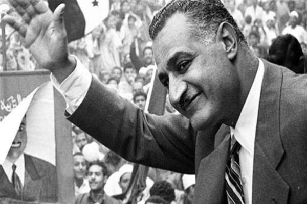 أبرز خمس شائعات عن وفاة جمال عبد الناصر | دنيا الوطن