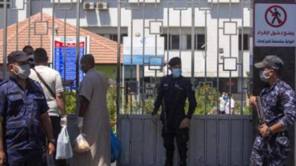 شاهد: الصحة بغزة تنشر الخارطة الوبائية لفيروس (كورونا) بالقطاع