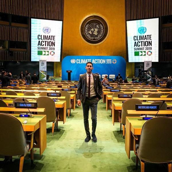 """الرشيد منتصر عن مؤسسة الأطلس الكبير يفوز بجائزة """"الأوبين آي"""" 2020"""