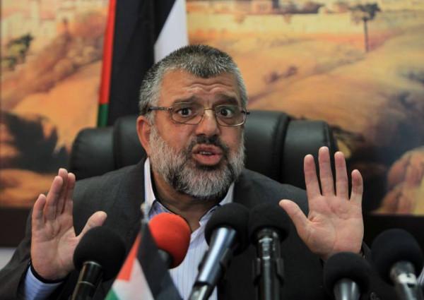 حسن يوسف: انتفاضة الأقصى وحّدت الصف الفلسطيني ونقطة تحول
