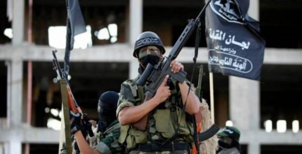 حماس تهنئ لجان المقاومة الشعبية بانطلاقتها العشرين