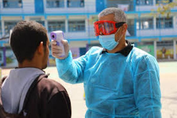 الصحة بغزة: تسجيل (85) إصابة بفيروس (كورونا) خلال 24 ساعة الماضية