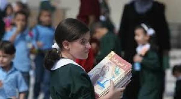 التعليم بغزة: لا مواعيد محددة للعودة للمدارس.. وقرارنا وفق الحالة العامة