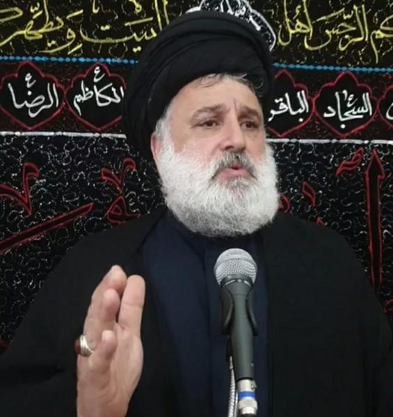 فضل الله: يدعو لتحرير لبنان من منظومة الفساد السياسي والاقتصادي
