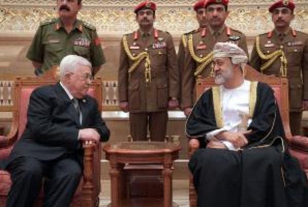 سلطنة عُمان تُوضح حقيقة موقفها من التطبيع مع إسرائيل