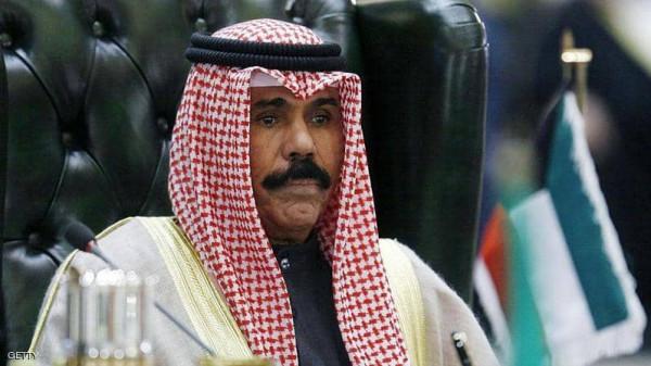 اليوم.. الشيخ نواف الأحمد يؤدي اليمين الدستورية أميراً للكويت