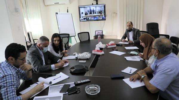 مكافحة الفساد تعرض مبادرة حول دور الإعلام في الوقاية من الفساد