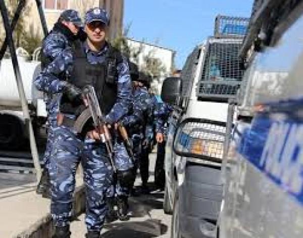 الرجوب: العمل جار لاعتقال المشتبه بهم بقتل الشابين في قباطية بجنين