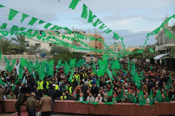 حماس: تصريحات فريدمان تكشف زيف وتضليل المطبعين