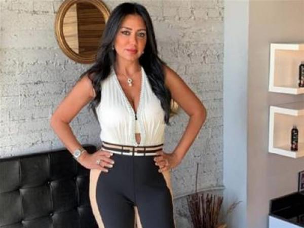 رانيا يوسف تدعم لاعبة التنس ميار شريف: نموذج للست المصرية المشرفة