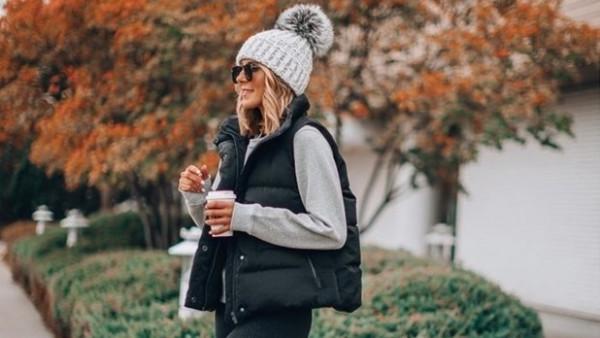 10 قطع ملابس لا يجب أن تخلو منها خزانتك في الخريف